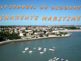 diaporama pps Saint-Georges-de-Didonne – Charente-Maritime