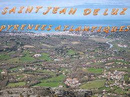 diaporama pps Saint-Jean-de-Luz – Pyrénées-Atlantiques