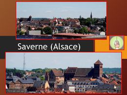 diaporama pps Saverne – Alsace
