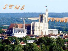 diaporama pps Sens – Yonne