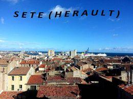 diaporama pps Sète – Hérault