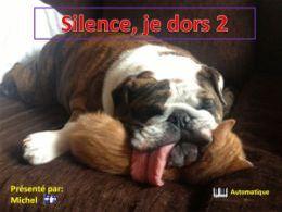 diaporama pps Silence je dors 2