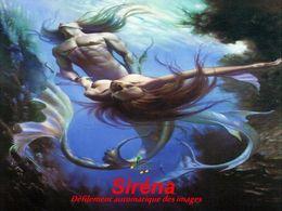 diaporama pps Siréna