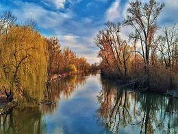diaporama pps Slovaquie plaines inondables du Danube