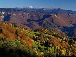 diaporama pps Slovaquie – Plateau de Muran