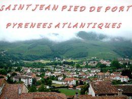 diaporama pps Saint-Jean-Pied-de-Port – Pyrénées-Atlantiques