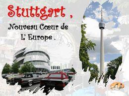 diaporama pps Stuttgart