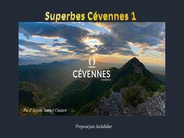diaporama pps Superbes Cévennes 1