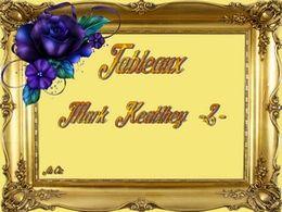 diaporama pps Tableaux Mark Keathley II