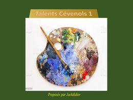 diaporama pps Talents Cévenols 1