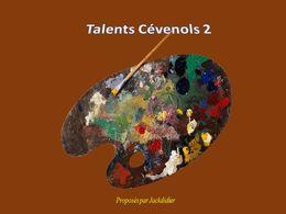 diaporama pps Talents cévenols 2