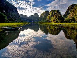 diaporama pps Tam Cốc-Bích Động – Vietnam