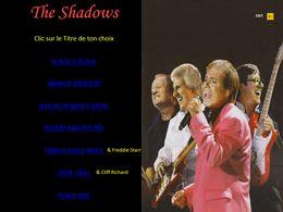 diaporama pps The Shadows II