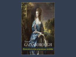diaporama pps Thomas Gainsborough