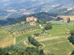diaporama pps Toscane