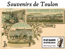 diaporama pps Toulon souvenirs