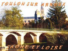 diaporama pps Toulon-sur-Arroux – Saône-et-Loire