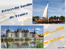 diaporama pps Trésors du Val de Loire