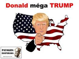 diaporama pps Donald méga Trump