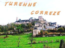 diaporama pps Turenne – Corrèze
