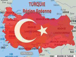 diaporama pps Turquie – Région Égéenne