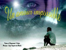diaporama pps Un impossible amour