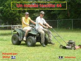 diaporama pps Un monde insolite 44