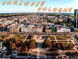 diaporama pps Varsovie – Pologne