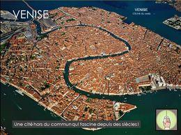 diaporama pps Venise – Italie