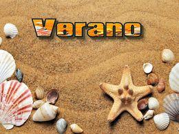 diaporama pps Verano