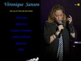 diaporama pps Véronique Sanson I