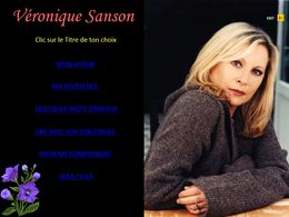 diaporama pps Véronique Sanson II