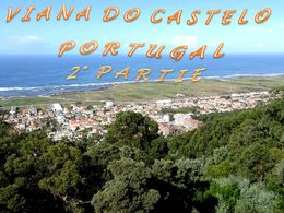diaporama pps Viana do Castelo 2 – Portugal