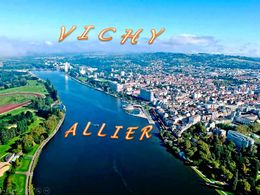 diaporama pps Vichy – Allier