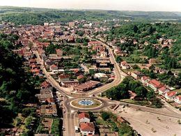 diaporama pps Ville de Saint-Avold – Moselle