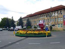 diaporama pps Ville de Târgu Neamț