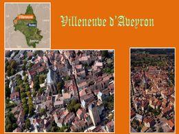 diaporama pps Villeneuve d'Aveyron