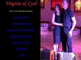 diaporama pps Virginie et Cyril