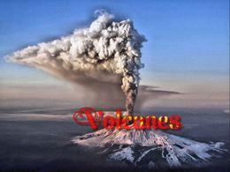 diaporama pps Volcanes