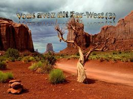diaporama pps Vous avez dit Far West 3