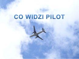 diaporama pps Vue en avion