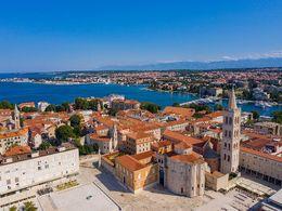 diaporama pps Zadar 2 – Perle de l'adriatique