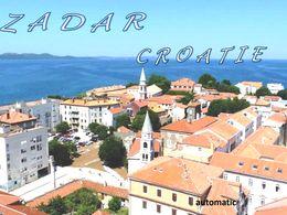 diaporama pps Zadar – Croatie