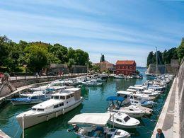 diaporama pps Zadar – Perle de l'Adriatique
