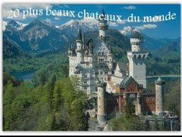 diaporama pps 20 plus beaux châteaux du monde