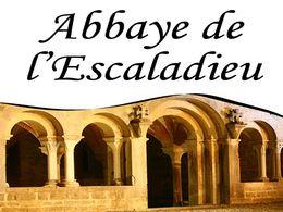 diaporama pps Abbaye de l'Escaladieu