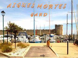 diaporama pps Aigues-Mortes Gard