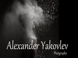 diaporama pps Alexander Yakovlev