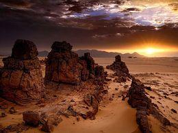 diaporama pps Algerian desert
