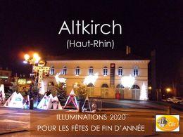diaporama pps Altkirch illuminations 2020